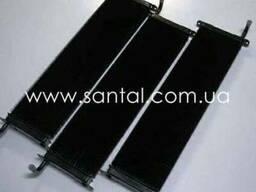 Радиатор масляный КрАЗ 5320-1013010, запчасти КрАЗ