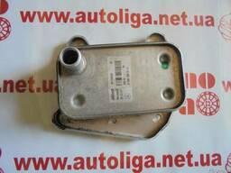 Радиатор масляный Sprinter W906 06-13