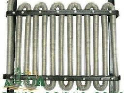 Радиатор масляный (змейка) 8070-1405010 на трактор ЮМЗ