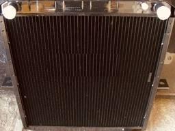 Радиатор маз 5440 544008