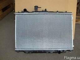Радиатор Mazda 626 GD