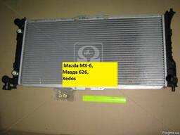 Радиатор Mazda MX-6, 626, Xedos.