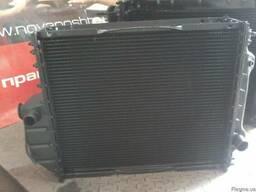 Радиатор водяного охлаждение МТЗ-80, 82