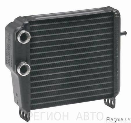 Радиатор МТЗ-80/82 (70У-1301.020) 4-х рядный