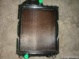Радиатор МТЗ Д-240