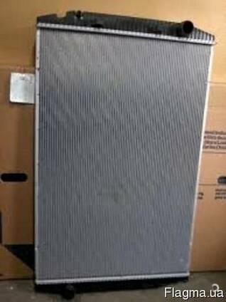 Радиатор на Iveco Stralis/Ивеко Стралис
