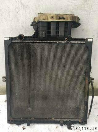 Радиатор на MAN/ман/манTGA TGX TGS DAF/даф105. ..