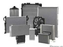 Радиаторы охлаждения для Daf, Man, Renault, Volvo, Scania