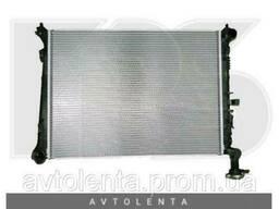 Радиатор охлаждения двигателя Kia Cerato (09-18) 2. 0 МКПП. ..