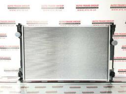 Радиатор охлаждения Toyota Camry V70 2018-20 16400-25130