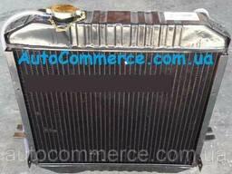 Радиатор охлаждения Foton 1043 (3,7) Фотон 1043