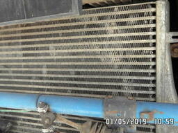 Радиатор охлаждения и интеркуллера MAN ERF 2001 г. в.