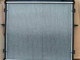Радиатор охлаждения Kia Sportage Радиатор Киа Спортейдж