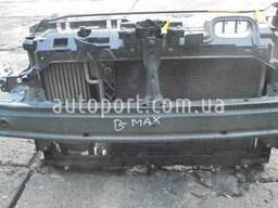 Радиатор охлаждения кондиционера Ford B-MAX