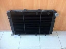 Радиатор охлаждения медный ГАЗ 3110, 31105 (2690грн)
