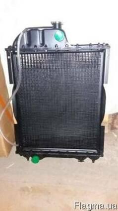 Радиатор охлаждения мтз