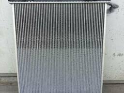 Радиатор охлаждения на DAF LF55/Даф 1407723