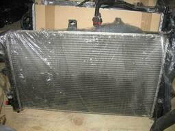 Радиатор охлаждения Opel Zafira B