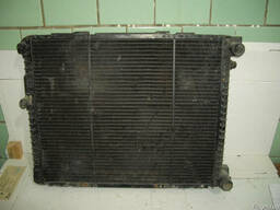 Радиатор охлаждения Renault 19 . Кат ном 7700. 272. 527