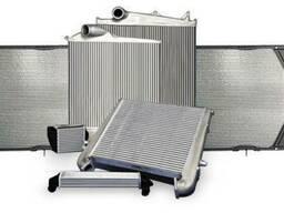 Радиатор охлаждения Renault Kerax / Premium