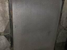 Радиатор охлаждения Renault Magnum рено магнум б/у