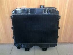 Радиатор охлаждения УАЗ (медный)