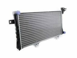 """Радиатор охлаждения ВАЗ 2121, 21213, 21214 """"Нива"""" ДМЗ 21213-1301012"""