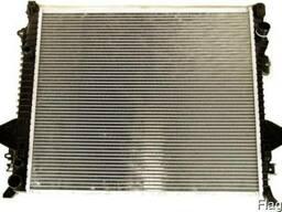Радиатор охлаждения Volvo XC90 радиатор Вольво ХC90