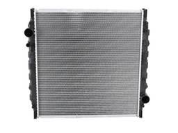 Радіатор охолодження MAN L2000 / M2000 (до 2005г) 8106101644