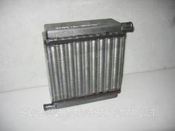 Радіатор опалювача МТЗ 41. 035-1013010