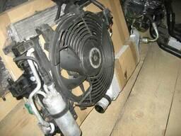 Радиатор Opel Combo