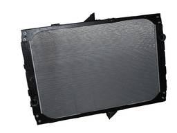 Радиатор основной DAF XF EURO3