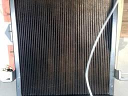 Радиатор на грузовик Isuzu NLR85 Erka (Турция)