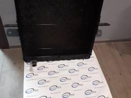 Радиатор основной на Isuzu 4HE1 евро 3 Турция ERKA 8000