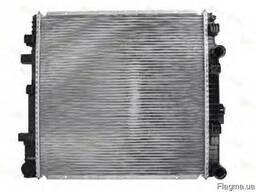 Радиатор основной OM602 Vario