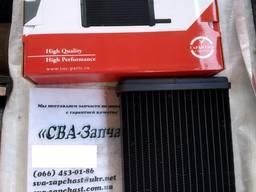 Радиатор отопителя ВАЗ 2101 2102 2103 2106 медный узкий