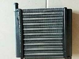 Радиатор отопления на МТЗ.