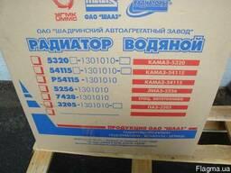 Радиатор Паз 3205