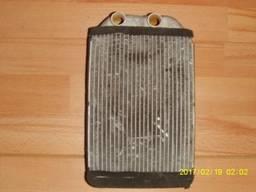 Радиатор печки audi a6 c5 2.5 98-01 новый