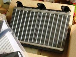 Радиатор печки BMW 7 series (E32) печка БМВ Е32