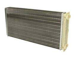 Радиатор печки Daf (под болты) (1262853 | NRF 54254)