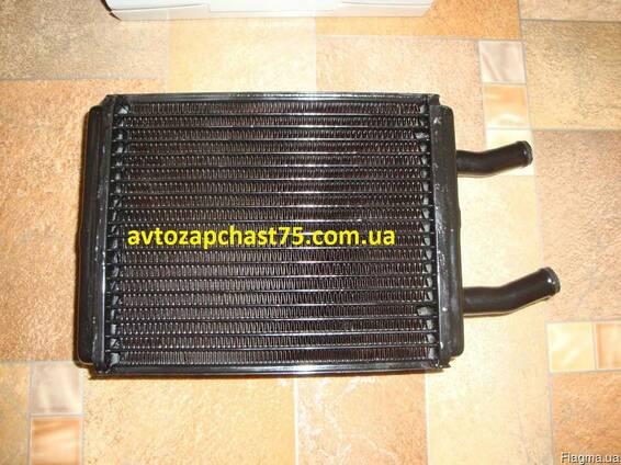 Радиатор печки Газ 3110 медный
