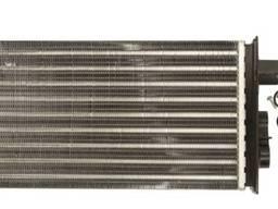 Радиатор печки Iveco Eurocargo