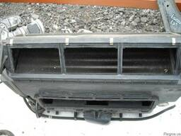 Радиатор печки (кондиционер) Ford Escort MK7 (1995г-2000г)