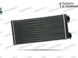 Радиатор печки Man (81619010065 | DHR0065)