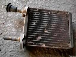 Радиатор печки Mazda 626 GD GV 1987-1991