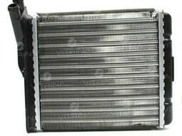 Радиатор печки Нива Шевроле ВАЗ-2123 (отопителя)   ДМЗ. ..