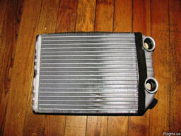 Радиатор печки Opel Vectra B печка Опель Вектра В