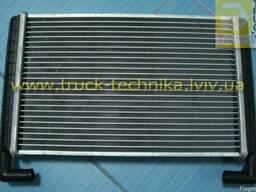 Радиатор печки RVI Magnum