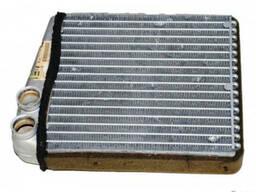 Радиатор печки VW Golf 5 печка Фольксваген Гольф 5